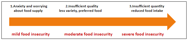 Figure 1: Adapted from Voices of the Hungry