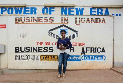 Interim Country Manager Uganda