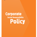 CSR policy ICCO