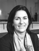 Jolanda Wakkerman - CFO ICCO