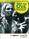 Space for civil society