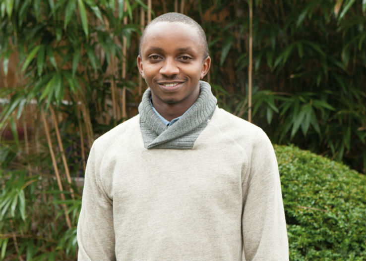 Paper: A Kenyan Youth Perspective on Climate Change
