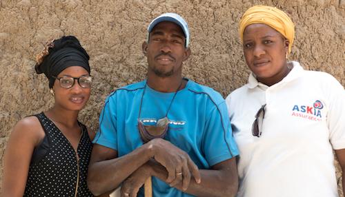 Malian Youth Show Entrepreneurial Spirit