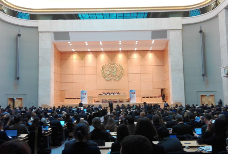 Takeaways UN Forum Business and Human Rights