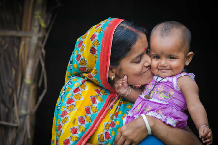 EU Awards ICCO 5-Year Project on Nutrition in Bangladesh