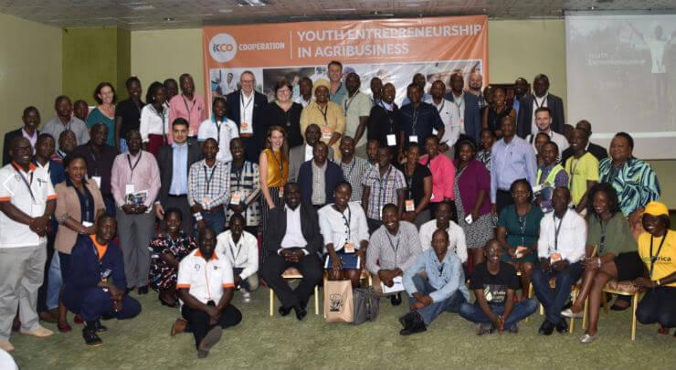 Uganda: Youth Entrepreneurship in Agribusiness Conference