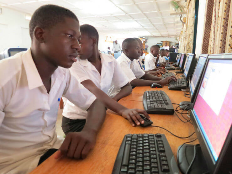 Can Africa's Digital Revolution Attract Youth for Agriculture?