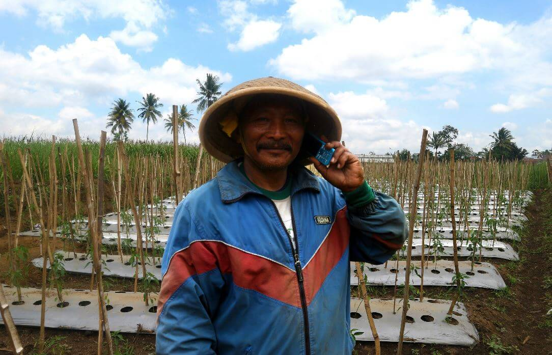 Geodata for Smallholders