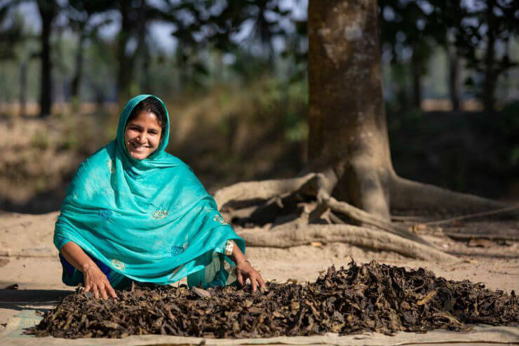 A Woman We Are Proud of: Mili Khatun from Bangladesh