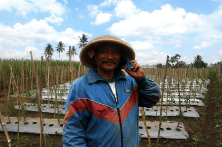 Grow the Farmer, Feed the Planet: Meet Suwarna Jaman