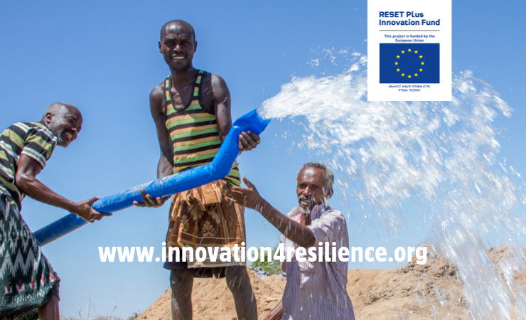 Register for one of the RESET Plus Innovation Fund events in Ethiopia