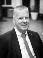 Sybren Attema - CEO ICCO