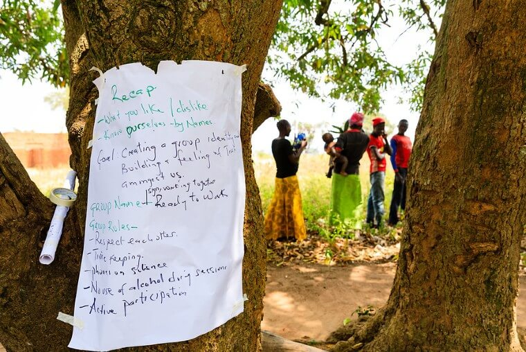Refugees and Host Communities in Uganda Join Hands in Agribusiness