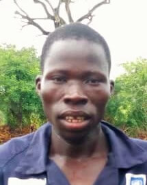 uganda bidibidi refugee camp
