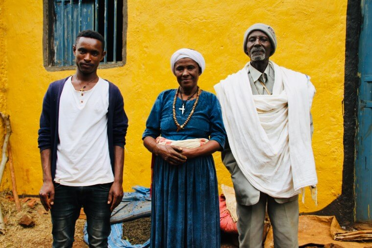 Diversity in the Agribusiness of a Farmer
