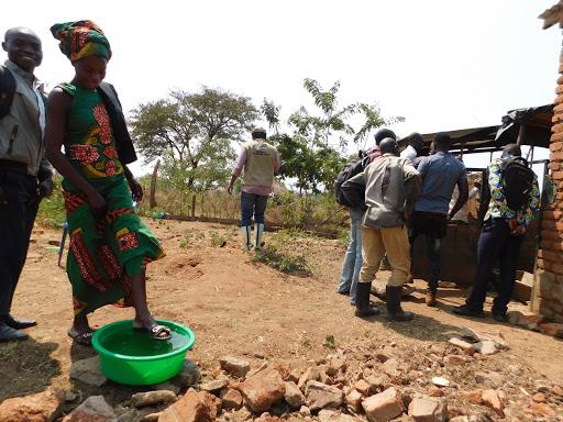 clean feed - High Flyers Uganda