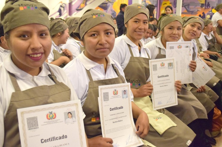 Economic Opportunities for Vulnerable Young People in Latin America