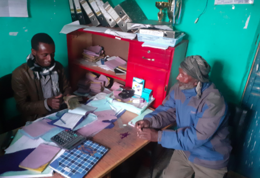 Changing clients' savings behaviours helps MFIs in Ethiopia to become financially healthy