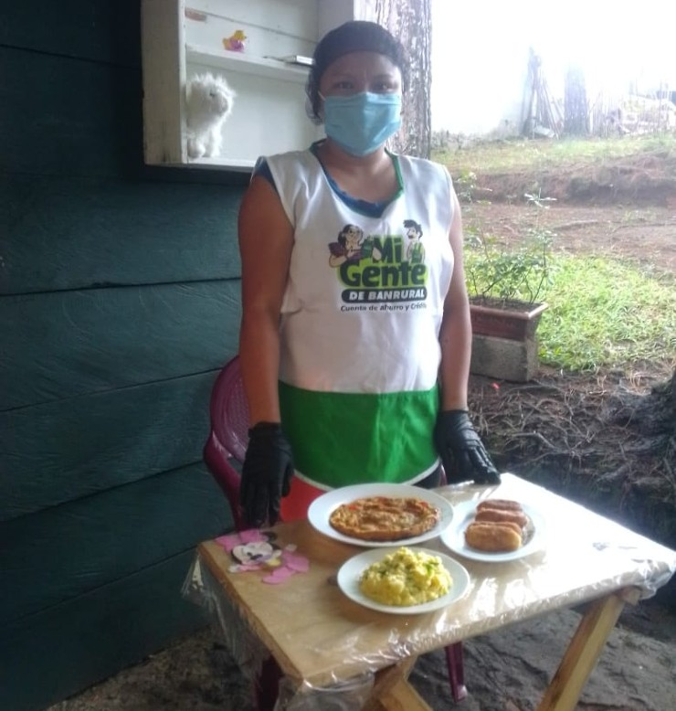 ICCO Opens 'MISKA' in Guatemala: a Cooking and Entrepreneurship School