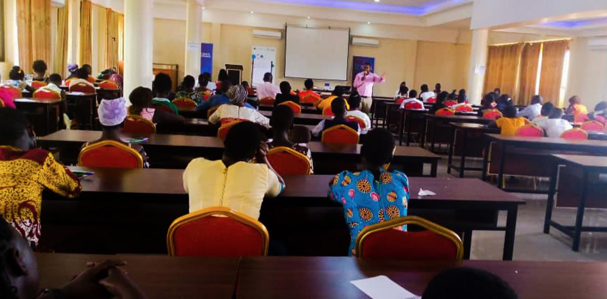 Financial Management Skills For Youth Agripreneurs in Northern Uganda