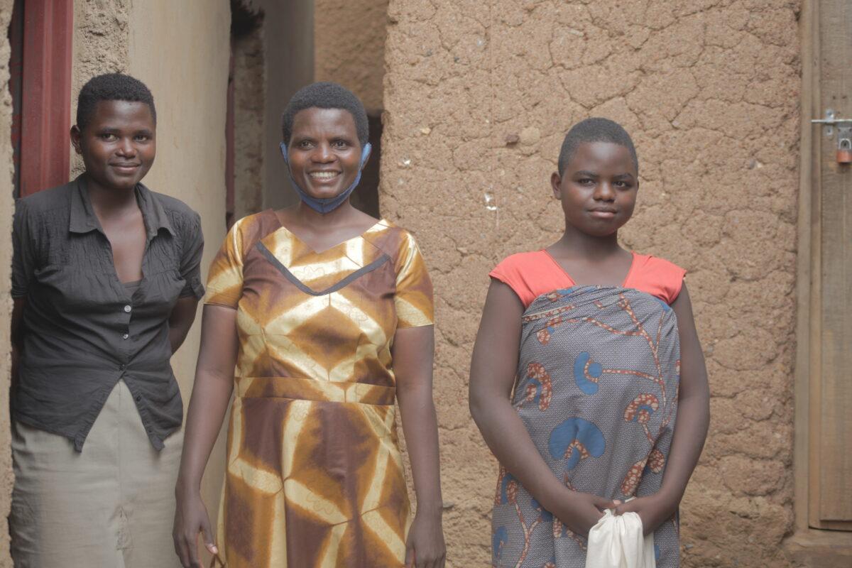 The impact of the STARS program in Rwanda