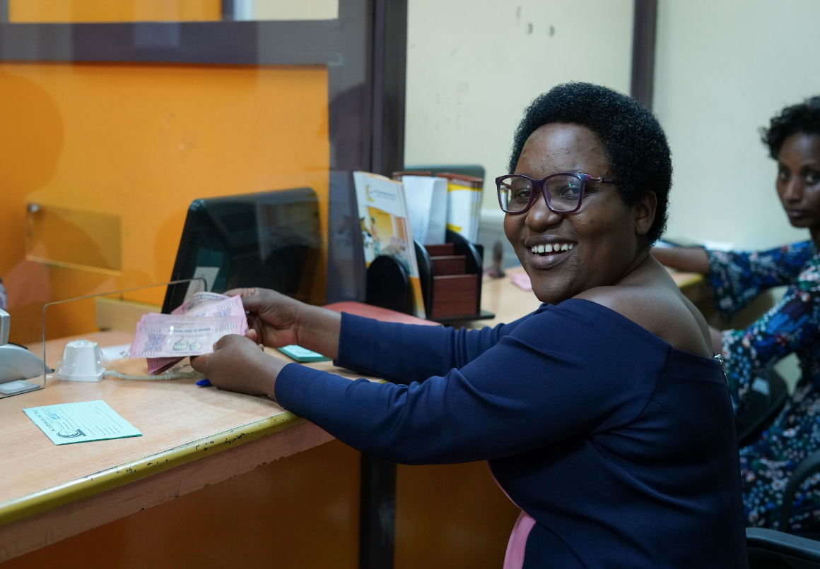 New Loan Management System to Unlock Rural Loans in Rwanda