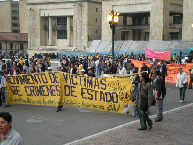 Nog lang geen vrede in Colombia