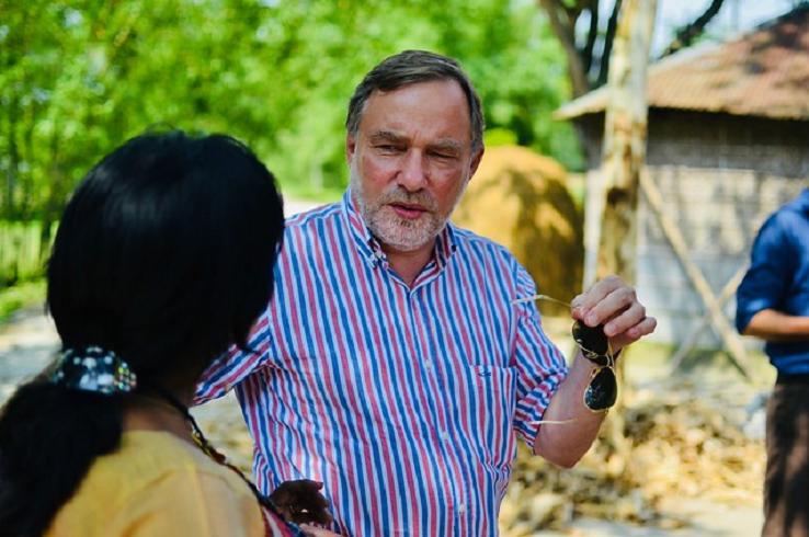 CEO Marinus Verweij draagt het stokje over in 2019
