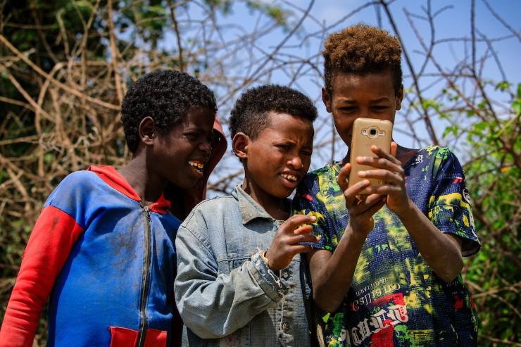 ICCO doet mee aan Afrikadag 2019