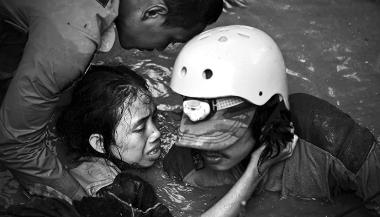Hulp aan slachtoffers aardbeving en tsunami Sulawesi in volle gang